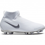 Nike Phantom Vision DF Academy FG/MG Kids