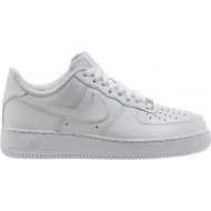 Nike Air Force 1 Sneakers Laag Wit