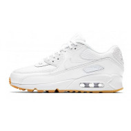Nike Air Max 90 Dames Sneakers Wit