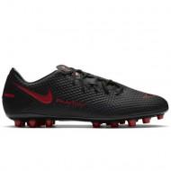 Nike Phantom GT Pro AG-PRO Voetbalschoenen - Heren - Zwart Rood