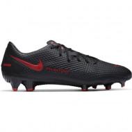 Nike Phantom GT Academy FG/MG Voetbalschoenen - Heren - Zwart Rood