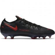 Nike Phantom GT Elite FG Voetbalschoenen - Heren - Zwart Rood