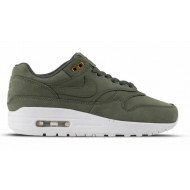 Nike Air Max 1 Premium River Rock White