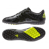 Adidas X 15.4 Synthetisch Core Black Turf