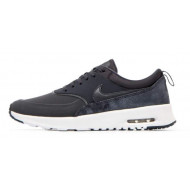 Nike Air Max Thea Premium Dames Sneakers Oil Grey