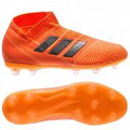 adidas Nemeziz 18+ FG/AG Energy Mode - Kids