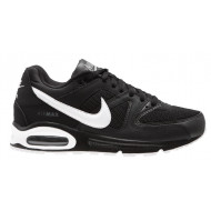 Nike Air Max Command Zwart