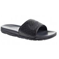 Nike Benassi Solarsoft Zwart
