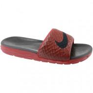 Nike Benassi Solarsoft Rood