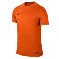 Nike Park VI Jersey Shirt Oranje