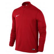 Nike Academy16 Sweater Rood