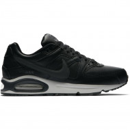 Nike Air Max Command - Heren - Leer - Zwart