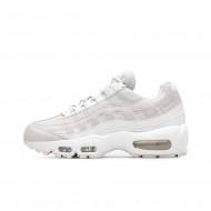 Nike Air Max 95 Premium Sneakers Dames Platinum Tint