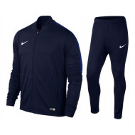 Nike Academy16 Knit 2 Trainingspak Navy Senior