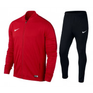 Nike Academy16 Knit 2 Trainingspak Rood Junior