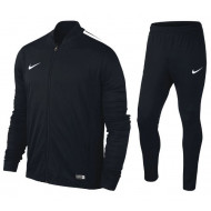 Nike Academy16 Knit 2 Trainingspak Zwart Junior