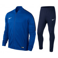 Nike Academy16 Knit 2 Trainingspak Blauw Senior