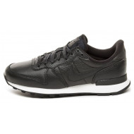 Nike W Internationalist Premium Zwart