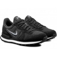 Nike W Internationalist Zwart