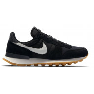 Nike W Internationalist Zwart Wit