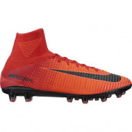Nike Mercurial Superfly V DF AG Pro Rood