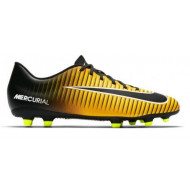 Nike Mercurial Vortex III FG Laser Orange