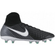 Nike Magista Orden II FG Dynamic Fit Black White