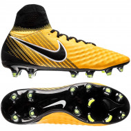 Nike Magista Orden II FG Dynamic Fit Laser Orange