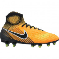 Nike Magista Obra II FG Laser Orange