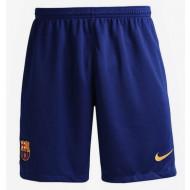 Nike FC Barcelona Thuisshort 2017-2018 Navy