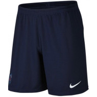 Nike Paris Saint Germain Wedstrijdshort 2017-2018 Navy