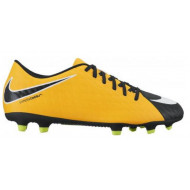 Nike Hypervenom Phade III FG Laser Orange