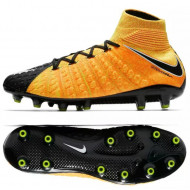 Nike Hypervenom Phantom III Pro DF AG Laser Orange
