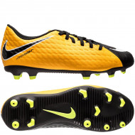 Nike Hypervenom Phade III FG Junior Laser Orange