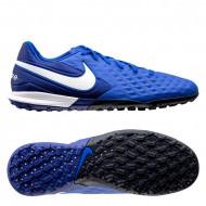 Nike Tiempo Legend 8 Pro Turf Blauw