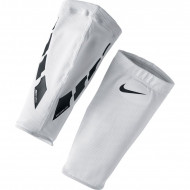 Nike Guard Lock Elite Sleeve Wit