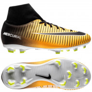Nike Mercurial Victory VI DF FG Junior Laser Orange