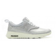 Nike Air Max Thea Premium Leather Platinum Pure