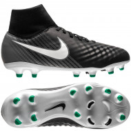 Nike Magista Onda II Dynamic Fit FG Junior Black White