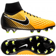 Nike Magista Onda II Dynamic Fit FG Junior Laser Orange