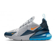 Nike Air Max 270 GS Blauw