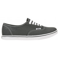 Vans Authentic Lo Pro Grijs