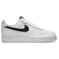 Nike Air Force 1 Laag Wit Heren