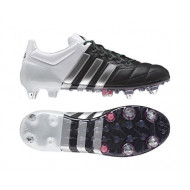 Adidas ACE 15.1 SG Core Black/Mint White