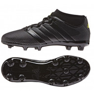 Adidas ACE 16.3 FG Primemesh Black Black Junior