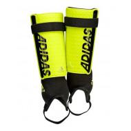 Adidas Ace Club Scheenbeschermer Geel
