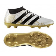 Adidas ACE 16.3 FG Primemesh Future White Core Black Junior
