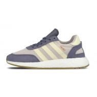 Adidas Iniki Runner Purple Grey