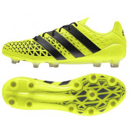 Adidas ACE 16.1 FG Solar Yellow / Core Black