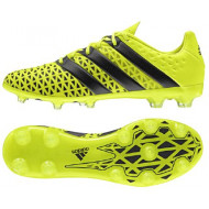 Adidas ACE 16.2 FG Solar Yellow / Core Black